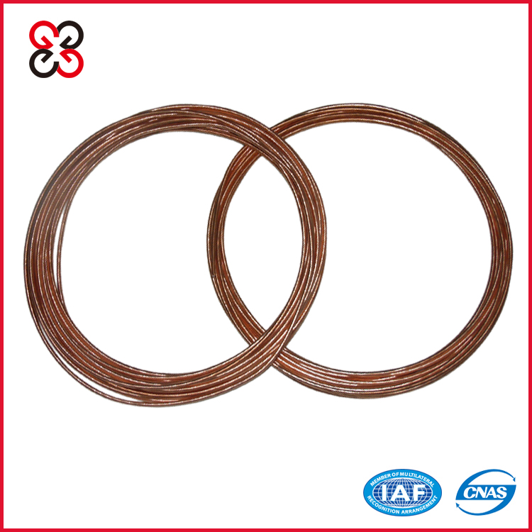 Metal Sheathed Cable Type Mi : Copper sheath cable xinguo group co ltd thermocouple mi
